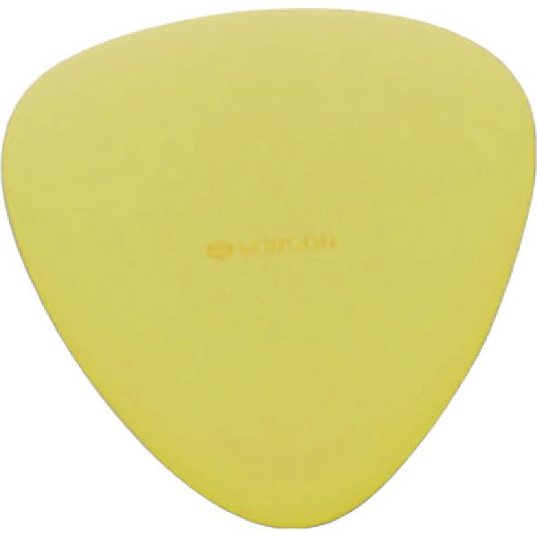 Беспроводное зарядное устройство Vorson Tailors Chalk Wireless Charger жёлтоеСетевые зарядки<br>Чтобы зарядить смартфон, вам достаточно положить его на зарядную площадку станции.<br><br>Цвет товара: Жёлтый<br>Материал: Пластик ABS, поликарбонат PC
