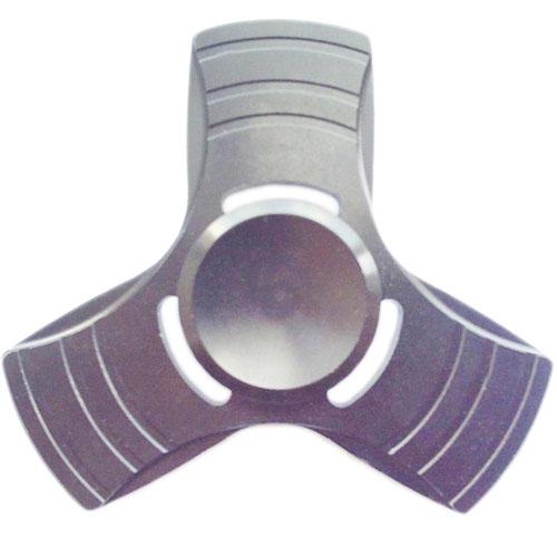 Спиннер EDC Metal Series Лепестки SP4546Игрушки-антистресс<br>Спиннеры от EDC крутятся невероятно долго!<br><br>Цвет товара: Серебристый<br>Материал: Алюминий