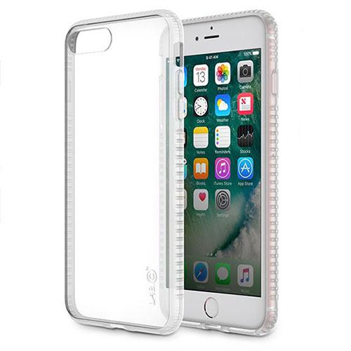 Чехол LAB.C Mix&amp;Match Clear Case для iPhone 7 Plus прозрачныйЧехлы для iPhone 7 Plus<br>Чехол LAB.C Mix&amp;Match Clear Case для iPhone 7 Plus прозрачный<br><br>Цвет товара: Белый