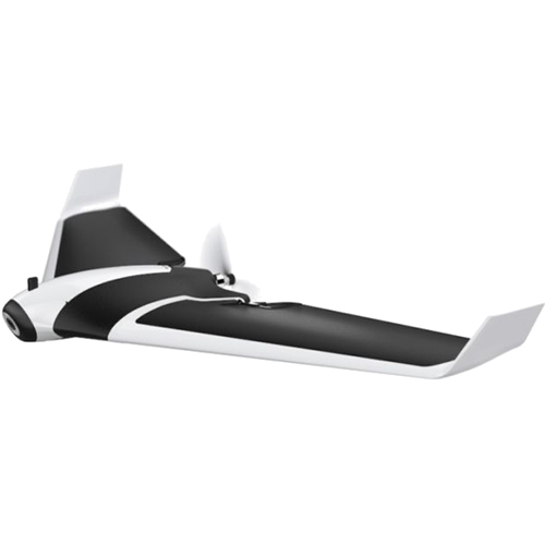 Дрон Parrot Disco FPVКвадрокоптеры домашние<br>Parrot Disco - первое умное летающее крыло, способное развивать скорость до 80 км/ч!<br><br>Цвет товара: Белый<br>Материал: Пластик, металл