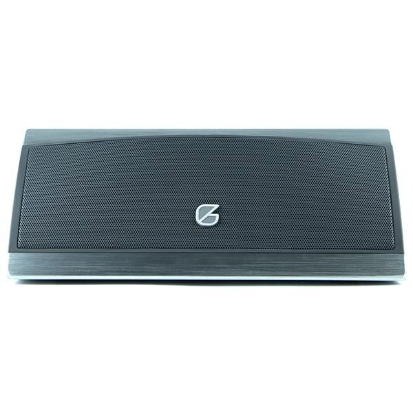Портативная колонка GZ Electronics LoftSound GZ-66 серебристаяКолонки и акустика<br>Путешествуйте и развлекайтесь вместе с GZ Electronics LoftSound GZ-66!<br><br>Цвет товара: Серебристый<br>Материал: Металл, пластик