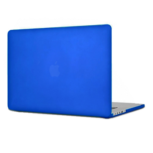 Чехол Crystal Case для MacBook Pro 15 Retina СинийMacBook Pro<br>Чехол Crystal Case для MacBook Retina 15 синий<br><br>Цвет: Синий<br>Материал: Поликарбонат
