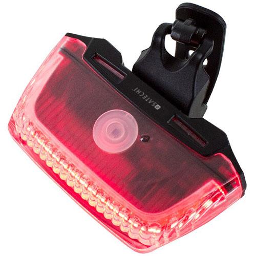 Велосипедный фонарь Satechi RideMate TaillightВелосипедные аксессуары<br>Задний фонарь с функцией перезарядки Satechi RideMate (ST-RMTL)<br><br>Материал: Пластик