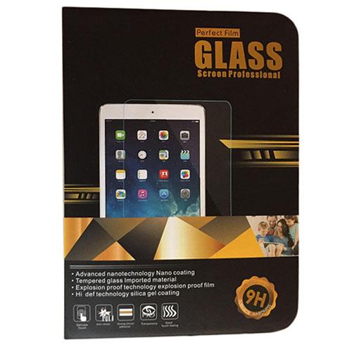 Защитное стекло Perfect Film Glass 9H для iPad Pro 12.9Стекла/пленки на планшеты<br>Perfect Film Glass 9H отлично справляется с защитой экрана планшета от царапин и потертостей.<br><br>Цвет: Прозрачный<br>Материал: Стекло