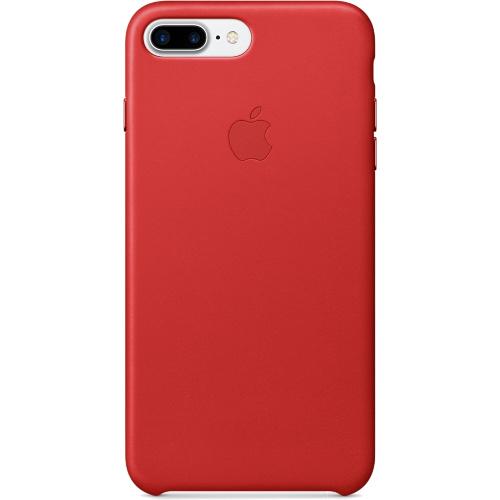 Кожаный чехол Apple Case для iPhone 7 Plus (Айфон 7 Плюс) красный (PRODUCT)REDЧехлы для iPhone 7/7 Plus<br>Кожаный чехол Apple Case для iPhone 7 Plus (Айфон 7 Плюс) красный (PRODUCT)RED<br><br>Цвет товара: Красный<br>Материал: Натуральная кожа