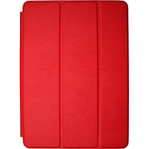Чехол кожаный YablukCase with Apple Logo для iPad Pro 9,7 (Айпад Про) красныйЧехлы для iPad Pro 9.7<br>Чехол YablukCase with Apple Logo для iPad Pro 9,7 Красный<br><br>Цвет товара: Красный<br>Материал: Эко-кожа, пластик