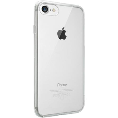 Чехол Ozaki O!coat Crystal+ для iPhone 7 (Айфон 7) прозрачный