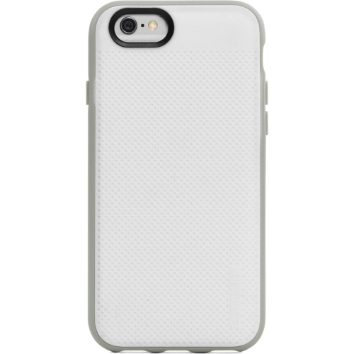 Чехол Incase ICON Case для iPhone 6/6s (Айфон 6/6с) белый