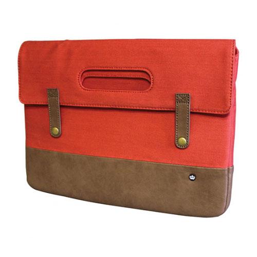 Чехол PKG Grab Bag Sleeve для iPad оранжевыйЧехлы для iPad Pro 9.7<br>Первоклассный чехол от канадского производителя PKG.<br><br>Цвет товара: Оранжевый<br>Материал: Текстиль, кожа