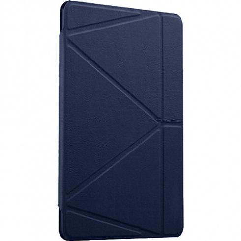 Чехол Gurdini Flip Cover для iPad 9.7 (2017) тёмно-синийЧехлы для iPad 9.7 (2017)<br>Чехол Gurdini Flip Cover для iPad 2017 изготовлен из высококачественных материалов. Он - отличная пара для вашего планшета от Apple.<br><br>Цвет товара: Синий<br>Материал: Полиуретановая кожа, пластик