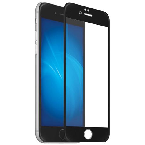 Защитное стекло Red Line Full Screen 3D для iPhone 7 чёрная рамкаСтекла/Пленки на смартфоны<br>Red Line Full Screen — максимальная защита для Вашего iPhone 7.<br><br>Цвет товара: Чёрный<br>Материал: Стекло