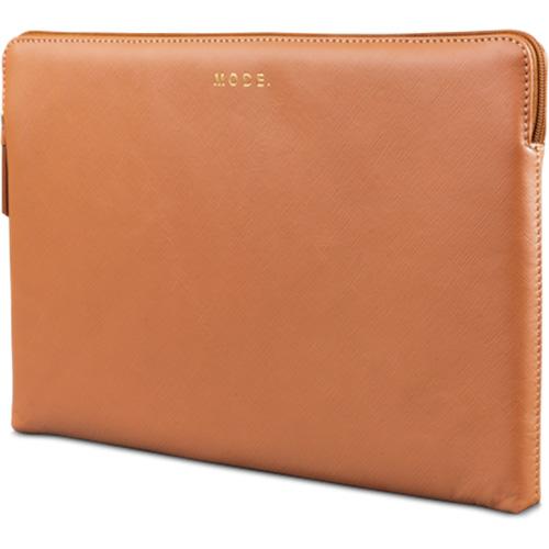 Чехол Dbramante1928 MODE. Paris для MacBook Air 13 оранжевыйMacBook<br>Новая серия аксессуаров MODE. совмещает в себе элегантность и благородную цветовую гамму.<br><br>Цвет: Оранжевый<br>Материал: Сафьяновая кожа