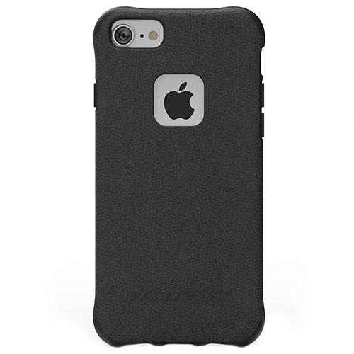 Чехол Ballistic Urbanite Select для iPhone 6/6s/7 чёрныйЧехлы для iPhone 7<br>Уникальный чехол Ballistic Urbanite Select станет идеальной защитой для вашего гаджета при повседневном использовании.<br><br>Цвет товара: Чёрный<br>Материал: Натуральная кожа, полиуретан