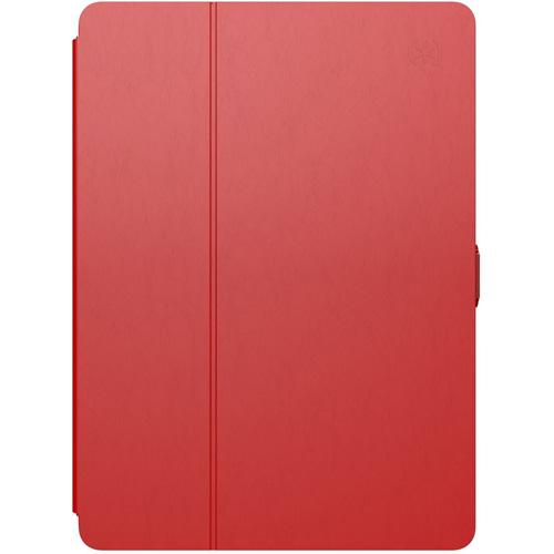 Чехол Speck Balance FOLIO для iPad 9.7 (2017) красный / бордовыйЧехлы для iPad Air<br>Чехол-книжка Speck Balance FOLIO для iPad 9.7 2017. Материал пластик/полиуретан. Цвет красный/бордов<br><br>Цвет товара: Красный<br>Материал: Полиуретановая кожа