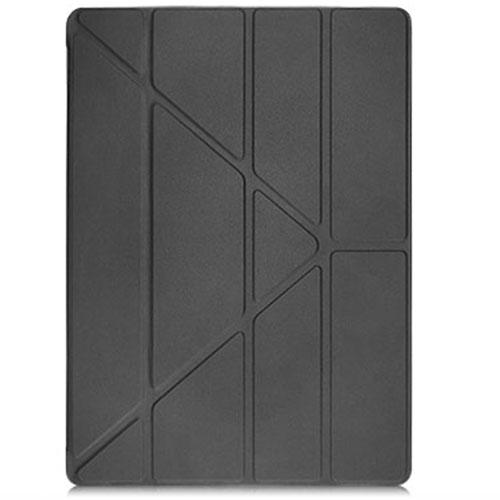 Чехол Ozaki O!coat Slim-Y Versatile Smart Case для iPad Air2/Pro 9.7 чёрныйЧехлы для iPad Pro 9.7<br>Чехол Ozaki O!coat Slim-Y стал еще более тонким и легким, так как создан специально для нового iPad Pro.<br><br>Цвет товара: Чёрный<br>Материал: Полиуретановая кожа, поликарбонат