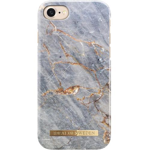 Чехол iDeal of Sweden Fashion Case для iPhone 8/7/6 (Royal Grey Marble)Чехлы для iPhone 6/6s<br>Надежный и яркий чехол iDeal of Sweden Fashion Case станет истинным украшением самого лучшего смартфона!<br><br>Цвет товара: Серый<br>Материал: Пластик, замша
