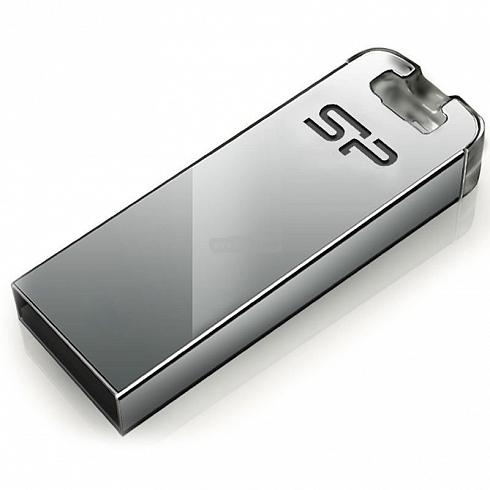 Накопитель Silicon Power USB 3.0 Jewel J10 64GB серебристыйФлешки<br>Накопитель Silicon Power USB 3.0 Jewel J10 — незаменимый помощник для хранения документов и изображений, обладающий практичностью и надежностью.<br><br>Цвет товара: Серебристый<br>Материал: Металл<br>Модификация: 64 Гб