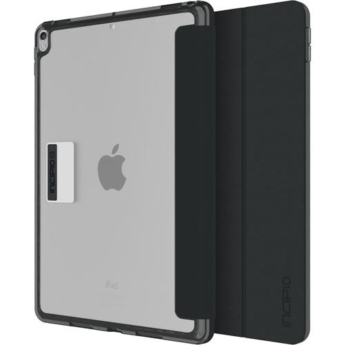 Чехол Incipio Octane Pure Folio для iPad Pro 10.5 чёрныйЧехлы для iPad Pro 10.5<br>Оригинальный чехол Incipio Octane Pure Folio — надёжный и стильный аксессуар для вашего iPad!<br><br>Цвет товара: Чёрный<br>Материал: Эко-кожа, пластик, полиуретан