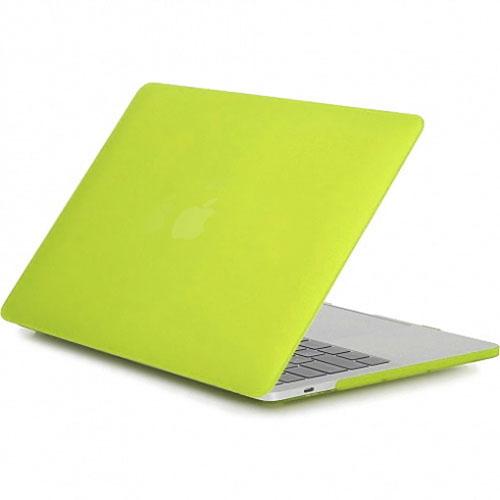 Чехол Crystal Case для MacBook 12 Retina кислотно-жёлтыйMacBook 12<br>Чехол Crystal Case — ультратонкая, лёгкая, полупрозрачная защита для вашего любимого лэптопа.<br><br>Цвет: Жёлтый<br>Материал: Поликарбонат