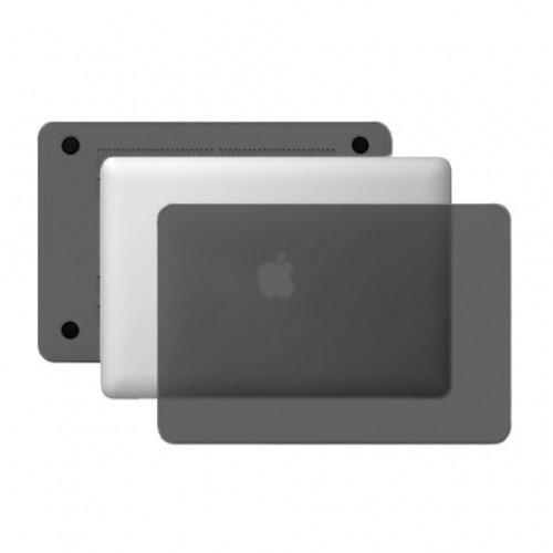Чехол Lab.C Matt Clear Hard Case для MacBook Pro Retina 13 чёрный матовыйЧехлы для MacBook Pro 13 Retina<br>Тончайший и легкий словно перышко чехол Lab.C Matt Clear Hard Case предлагает надежную защиту вашему MacBook.<br><br>Цвет товара: Чёрный<br>Материал: Поликарбонат