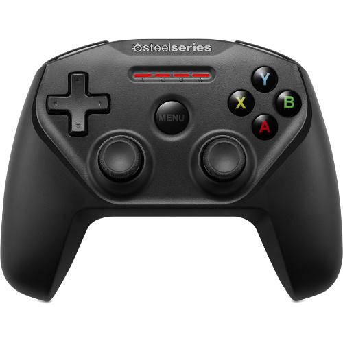 Геймконтроллер SteelSeries Nimbus беспроводной для (Apple TV, iPhone, iPad Pro)Apple TV и Chromecast<br>Геймконтроллер SteelSeries Nimbus беспроводной для (Apple TV, iPhone, iPad Pro)<br>