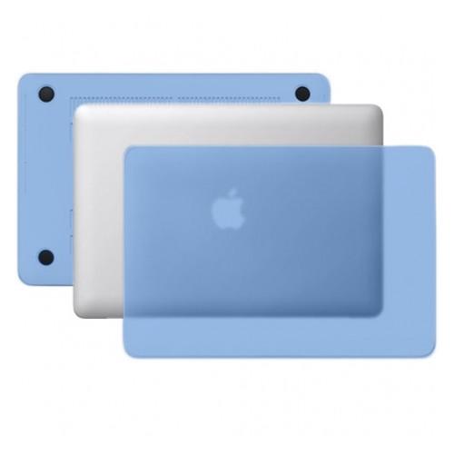 Чехол Lab.C Matt Clear Hard Case для MacBook Pro Retina 13 синийЧехлы для MacBook Pro 13 Retina<br>Тончайший и легкий словно перышко чехол Lab.C Matt Clear Hard Case предлагает надежную защиту вашему MacBook.<br><br>Цвет товара: Синий<br>Материал: Поликарбонат