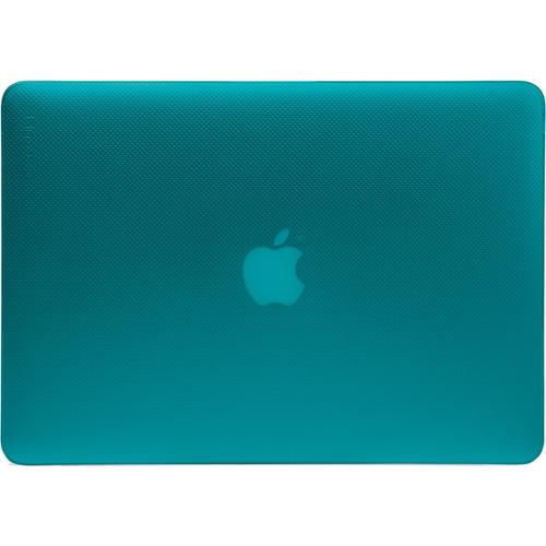Чехол Incase Hardshell Case для MacBook Air 11 бирюзовыйЧехлы для MacBook Air 11<br>Чехол Incase Hardshell Case для MacBook Air 11 бирюзовый<br><br>Цвет товара: Бирюзовый<br>Материал: Поликарбонат