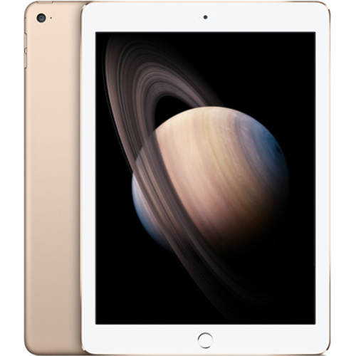 "Apple iPad Pro 12.9"" 128 Гб Wi-Fi + Cellular золотой от iCases"