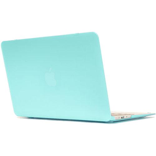 Чехол Crystal Case для MacBook Air 13 МятныйMacBook<br>Чехол Crystal Case — ультратонкая, лёгкая, полупрозрачная защита для вашего любимого лэптопа. Чехол-крышка создан для тех, кто предпочитает мини...<br><br>Цвет: Мятный<br>Материал: Поликарбонат
