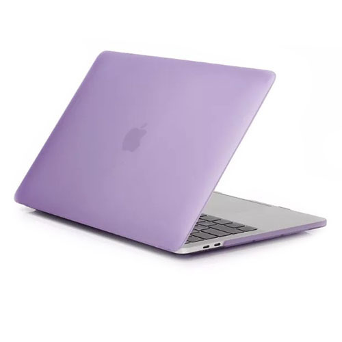 "Чехол BTA-Workshop Polycarbonate Shell для MacBook Pro 15"" Retina (2016) фиолетовый"