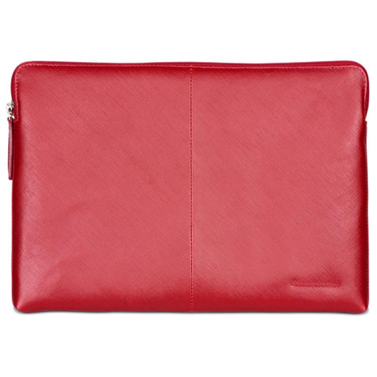 Чехол Dbramante1928 Paris для MacBook Pro 13 (new 2016) красныйЧехлы для MacBook Pro 13 Retina<br>Dbramante1928 Paris - элегантный и практичный чехол.<br><br>Цвет товара: Красный<br>Материал: Сафьяновая кожа