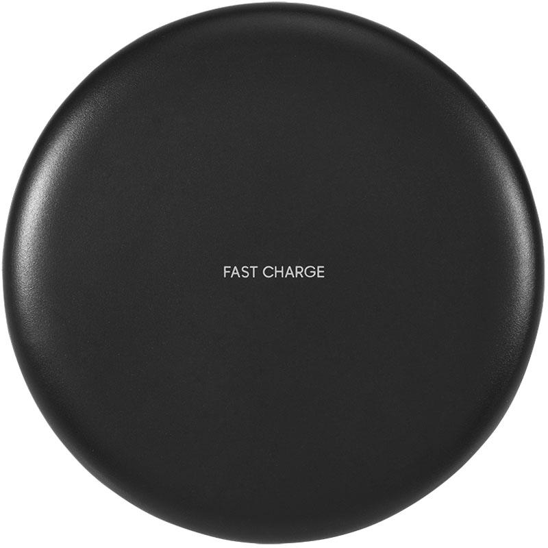 Зарядное устройство DoDo Wireless Fast Charge чёрноеСетевые и беспроводные зарядки<br>DoDo Wireless Fast Charge поддерживает зарядку на всех 360 градусах своей окружности.<br><br>Цвет: Чёрный<br>Материал: Пластик