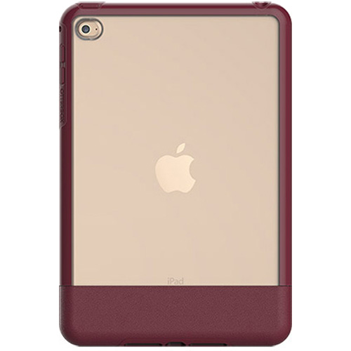 Чехол Otterbox Statement Series для iPad mini 4 (Maroon) красный