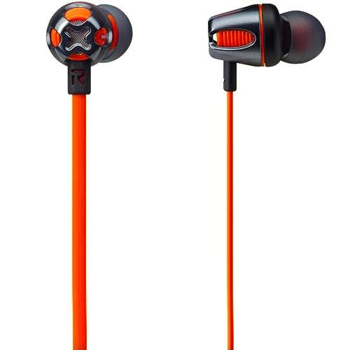 Наушники Phiaton C465S оранжевыеВнутриканальные наушники<br>Phiaton C465S позволят погрузиться в мир музыки с по-настоящему насыщенными басами!<br><br>Цвет товара: Оранжевый<br>Материал: Пластик, металл, силикон