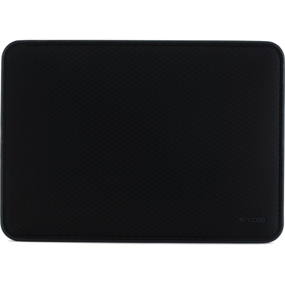 "Чехол Incase Icon Sleeve with Diamond Ripstop для MacBook 12"" Retina чёрный"