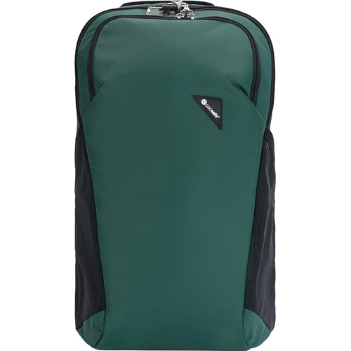 Рюкзак PacSafe Vibe 20 (Forest/Лес) зелёный