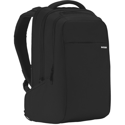 "Рюкзак Incase ICON Backpack для MacBook 15"" (CL55532) чёрный"