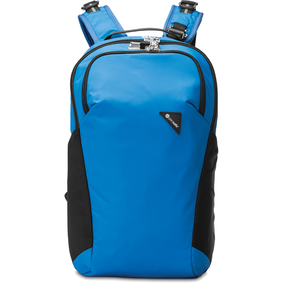 Рюкзак PacSafe Vibe 20 Anti-theft 20L синий