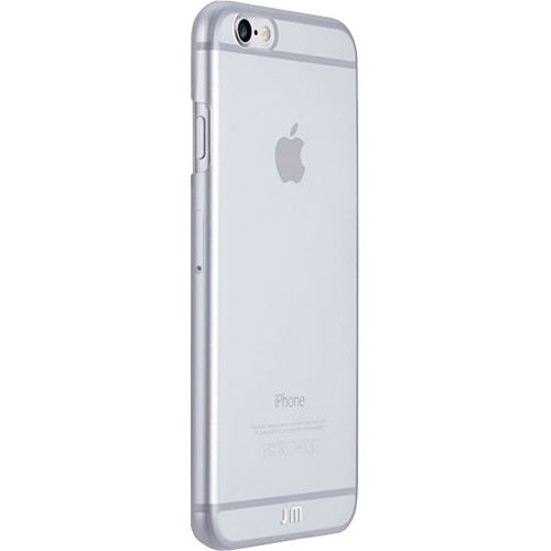 Чехол-накладка Just Mobile TENC для iPhone 6/6s Plus матовыйЧехлы для iPhone 6s PLUS<br>Чехол-накладка Just Mobile TENC для iPhone 6/6s Plus матовый<br><br>Цвет товара: Прозрачный<br>Материал: Пластик