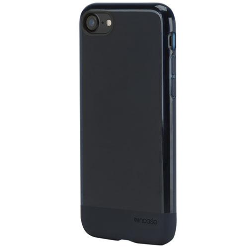 Чехол Incase Protective Cover для iPhone 7 тёмно-синийЧехлы для iPhone 7<br>Incase Protective Cover - это стильный защитный чехол для iPhone 7.<br><br>Цвет товара: Синий