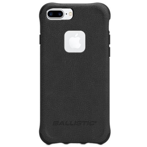 Чехол Ballistic Urbanite Select для iPhone 7 Plus чёрныйЧехлы для iPhone 7/7 Plus<br>Уникальный чехол Ballistic Urbanite Select станет идеальной защитой для вашего гаджета при повседневном использовании.<br><br>Цвет товара: Чёрный<br>Материал: Натуральная кожа, полиуретан