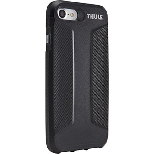 Чехол Thule Atmos X4 для iPhone 7 (Айфон 7) чёрныйЧехлы для iPhone 7<br>Чехол Thule Atmos X4 для iPhone 7 (Айфон 7) чёрный<br><br>Цвет товара: Чёрный