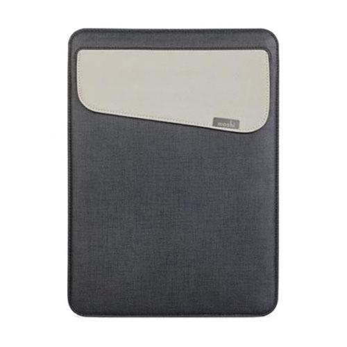 Чехол Moshi Muse Microfiber Sleeve Case для MacBook 13 Retina чёрныйЧехлы для MacBook Pro 13 Retina<br>Чехол Moshi Muse Microfiber Sleeve Case для MacBook 13 Retina чёрный<br><br>Цвет товара: Чёрный<br>Материал: Текстиль