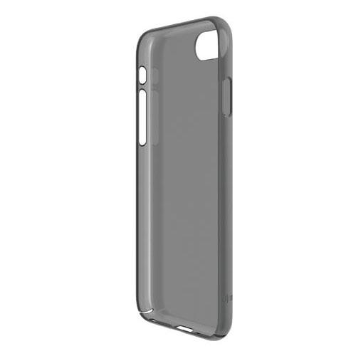 Чехол Just Mobile TENC для iPhone 7 (Айфон 7) матовый чёрныйЧехлы для iPhone 7<br>Чехол-накладка Just Mobile TENC для iPhone7 - черный матовый<br><br>Цвет товара: Чёрный<br>Материал: Поликарбонат
