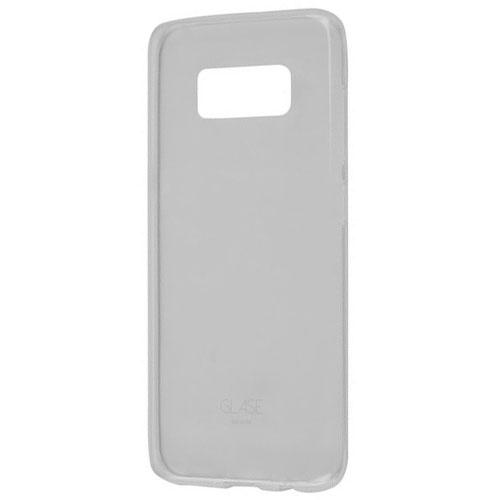 Чехол Uniq Glase для Samsung Galaxy S8 прозрачныйЧехлы для Samsung Galaxy S8/S8 Plus<br>Uniq Glase обеспечит хорошую амортизацию даже при ударах и падениях.<br><br>Цвет товара: Прозрачный<br>Материал: Полиуретан