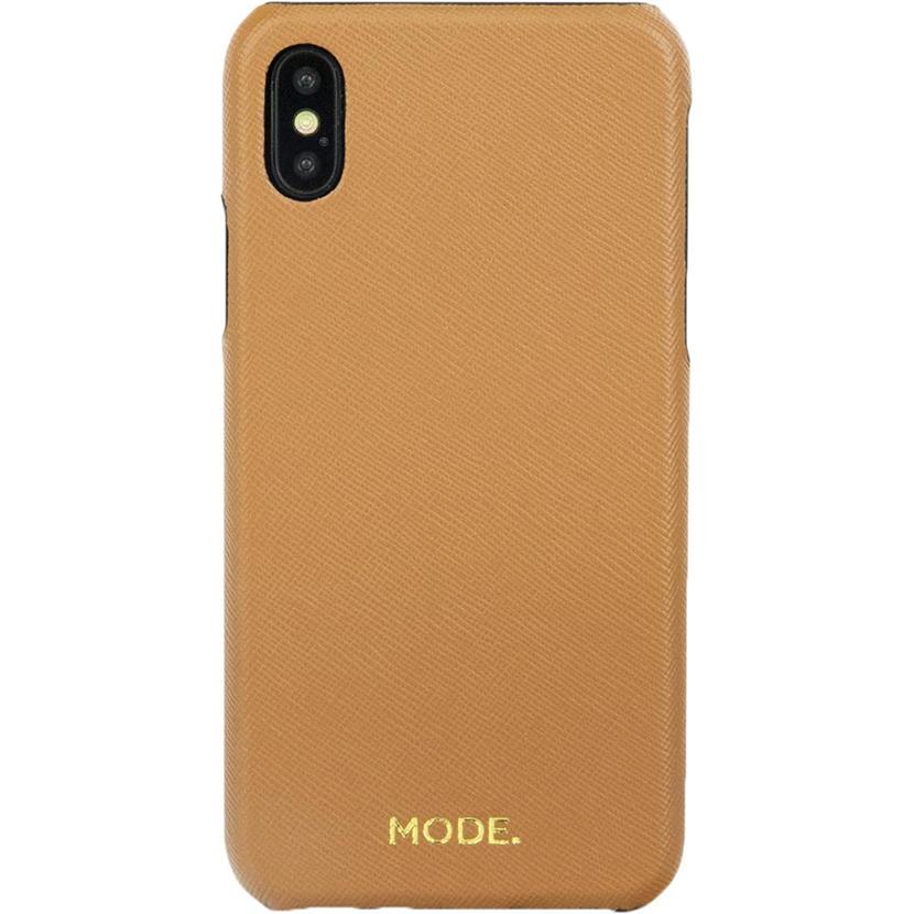 Чехол Dbramante1928 London для iPhone X светло-коричневый (Tan)Чехлы для iPhone X<br>Благодаря Dbramante1928 London на iPhone X не появится ни одной царапины или скола!<br><br>Цвет товара: Коричневый<br>Материал: Сафьяновая кожа, поликарбонат