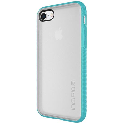 Чехол Incipio Octane для iPhone 7 бирюзовый