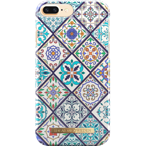 Чехол iDeal of Sweden Fashion Case для iPhone 7 Plus (Айфон 7 Плюс) Mosaik