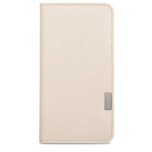 Чехол Moshi Overture Wallet Case для iPhone 7 Plus  (Айфон 7 Плюс) белый