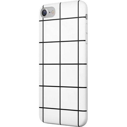 Чехол Vipe Pop для iPhone 7 (Айфон 7) белыйЧехлы для iPhone 7<br>Чехол Vipe для iPhone 7 Pop белый<br><br>Цвет товара: Белый<br>Материал: Полиуретан